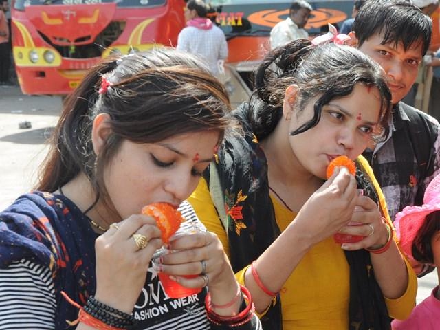 Madhya Pradesh weather: 18 शहरों में लू ने झुलसाया