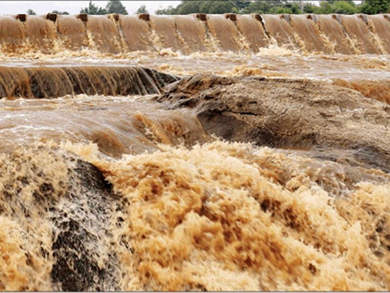 Rain in Bilaspur : पहली मूसलाधार बारिश के बाद आधा बिलासपुर शहर जलमग्न