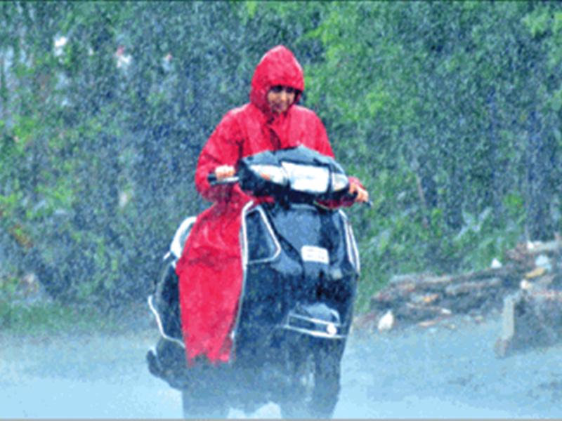Jabalpur Weather Update : क्षेत्र में हुई 61 इंच बारिश, टूटा बरसों का आंकड़ा