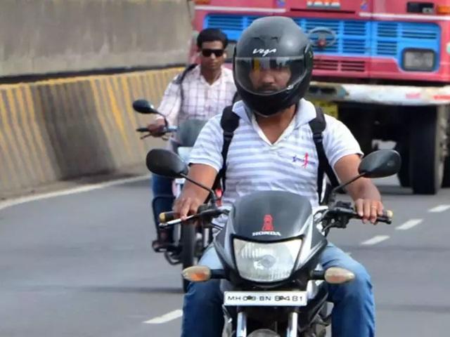 Bilaspur : बगैर हेलमेट गाड़ी चलाने पर अब नहीं कटेगा चालान, जानिए क्यों