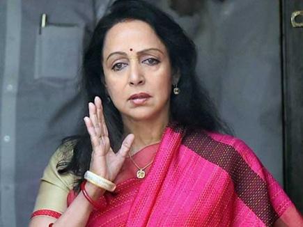 फिल्म अभिनेत्री हेमा मालिनी के खिलाफ उपभोक्ता फोरम में मामला दर्ज