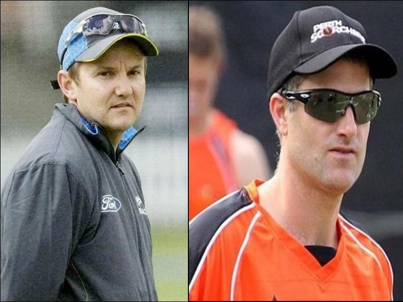 RCB ने कर्स्टन और नेहरा को हटाया, हेसन नए क्रिकेट डायरेक्टर, कैटिच हेड कोच बने