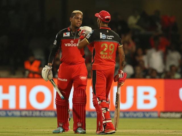 IPL 2019 RCB vs SRH : आरसीबी विजयी, सनराइजर्स की उम्मीदें कायम
