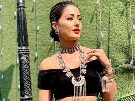 हिना खान ने बता दी 'कोमोलिका' छोड़ने की वजह, अपने नए काम भी गिनाए