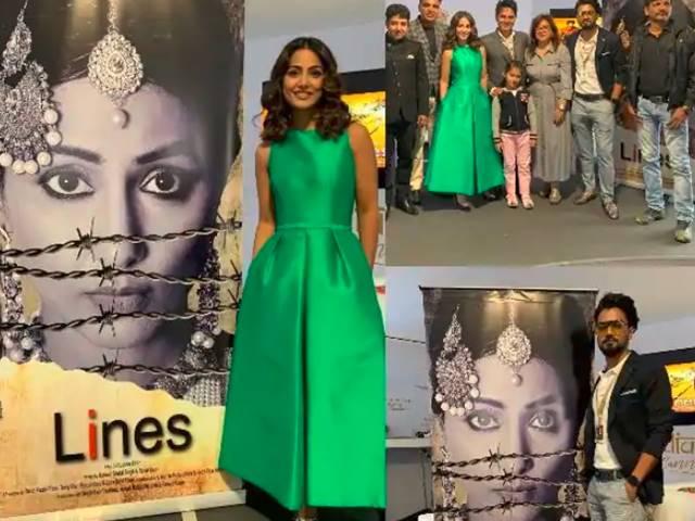 Cannes Film Festival 2019 में इसलिए थीं हिना खान, दिखाई गई पहली फिल्म