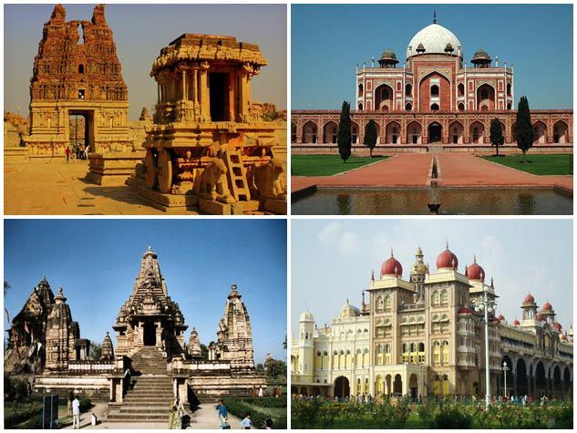 देश के 10 ऐतिहासिक स्थल, जहां हर भारतीय को जरूर जाना चाहिए
