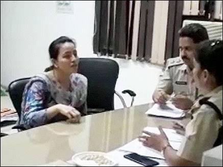 पंचकूला कमिश्नर ने कहा- हनीप्रीत नहीं कर रही पुलिस जांच में सहयोग