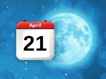 राशिफल 21 अप्रैल: घरेलू समस्याएं हल होंगी, नौकरी में तरक्की मिलेगी