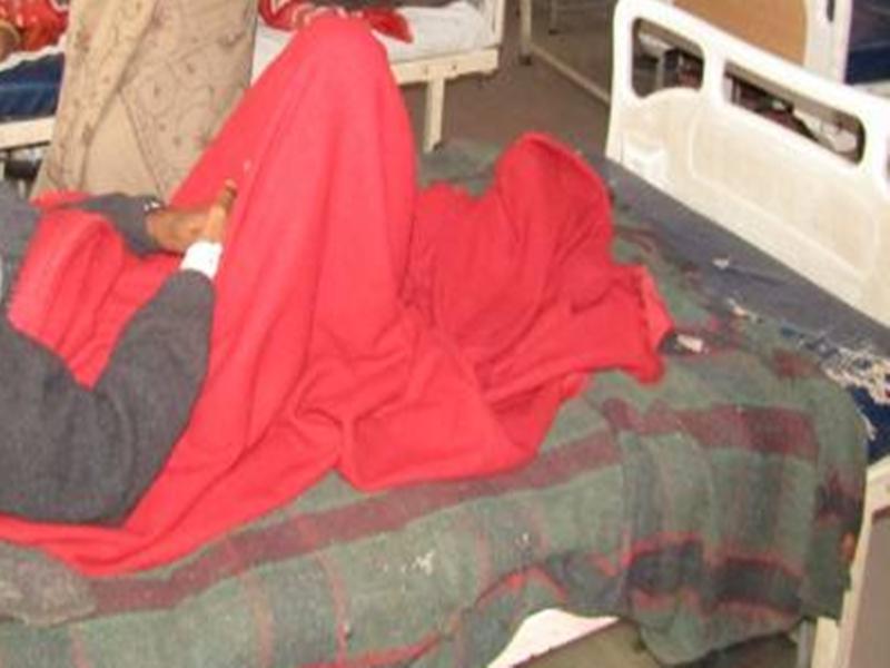 Madhya Pradesh के सरकारी अस्पतालों में अब लाल की जगह भूरे रंग के कंबल मिलेंगे
