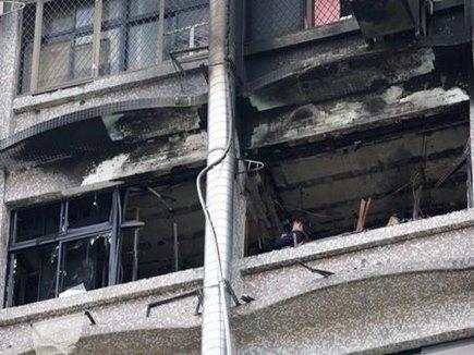 ताइवान के अस्पताल में लगी भीषण आग में 9 की मौत, 15 घायल
