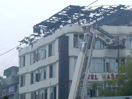 Delhi Hotel fire: देश में पहले भी हुए हैं बड़े अग्निकांड, जानिए कब गई कितनी जानें