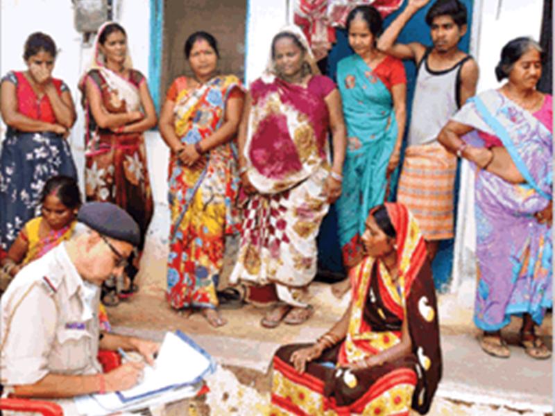 Jabalpur News : शराब पीने के बाद पति - पत्नी में विवाद, कमरे में खून देख लोग रह गए दंग