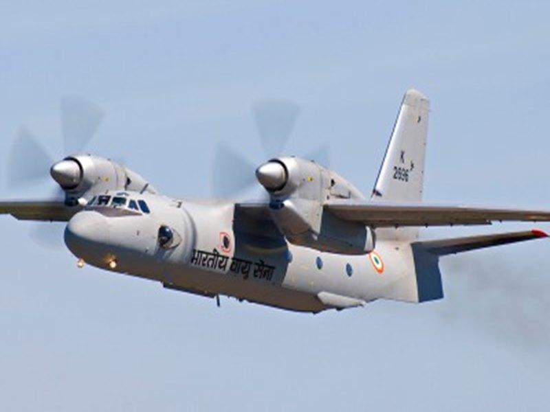 अरुणाचल प्रदेश में IAF के लापता विमान AN-32 का मलबा मिलने का दावा, 13 लोग थे सवार