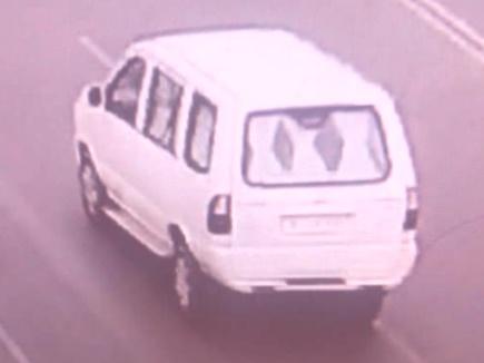 चीफ सेक्रेटरी के बंगले के बाहर से IG की कार चोरी, 24 घंटे बाद भी नहीं मिली