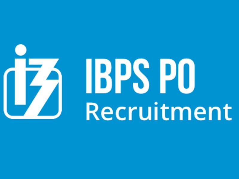 IBPS PO 2019:  बैंक पीओ के 4336 पदों लिए आज आवेदन की आखिरी तारीख, ये डॉक्यूमेंट्स हैं जरूरी