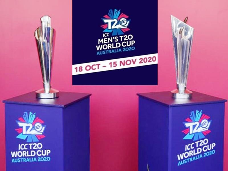 T-20 World Cup 2020: टी 20 वर्ल्ड कप का कार्यक्रम घोषित, भारत का पहला मुकाबला दक्षिण अफ्रीका से