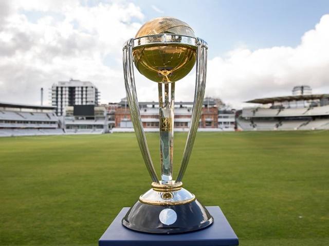 ICC World Cup 2019 : हर टीम के साथ रहेगा एंटी-करप्शन ऑफिसर