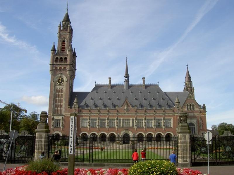 ऐसे हुई थी अंतरराष्ट्रीय न्यायालय की स्थापना और यह है इसका मुख्य काम ! International News