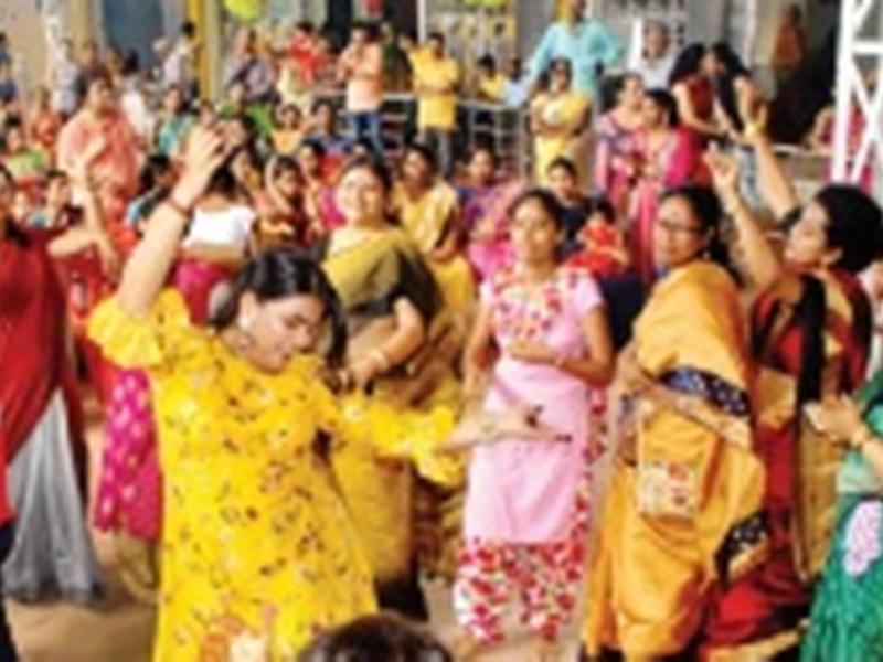 Navratri 2019 : आज रहेगी नवरात्र विसर्जन की धूम, कई मार्गों पर लग सकता है जाम