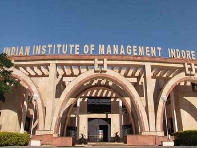 IIM Indore में 100 प्रतिशत प्लेसमेंट, छात्र को 89 लाख का पैकेज