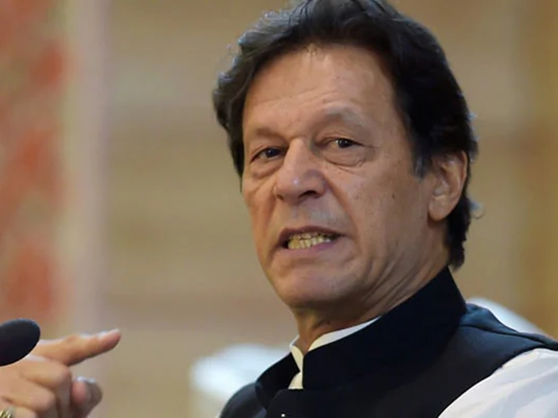 Imran Khan to meet Donald Trump: थोड़ी देर में ट्रम्प से मिलेंगे इमरान, छेड़ सकते हैं कश्मीर मुद्दा