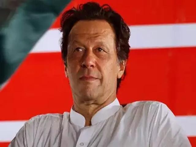 PM Imran Khan: इमरान खान ने कहा कि चुनाव बाद भारत से संबंध अच्छे होंगे