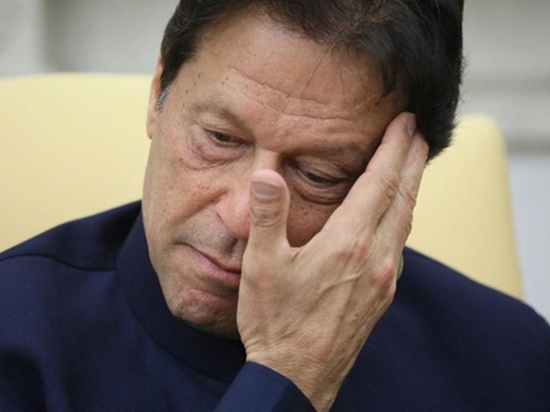 FATF की 'ब्लैक लिस्ट' में आने की कगार पर पहुंचा पाकिस्तान, फिलहाल ग्रे लिस्ट में है मौजूद