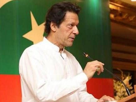 हमारे पास है सिखों का मक्का-मदीना है : पाकिस्तानी पीएम इमरान खान