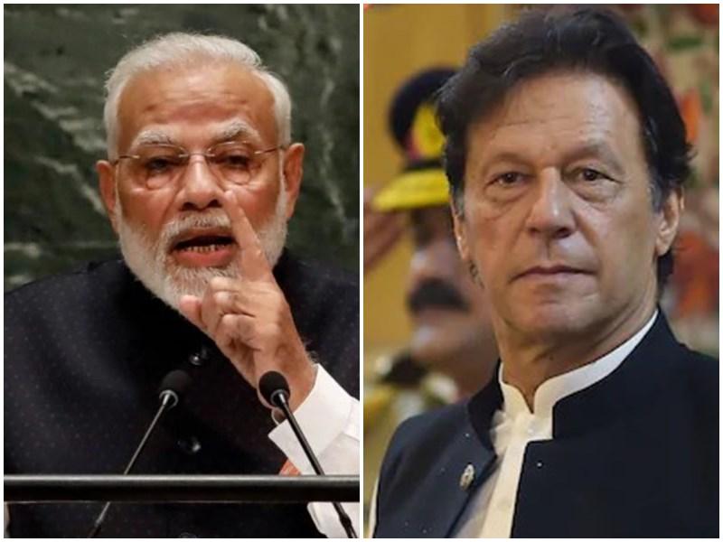 इमरान के झूठ पर भारत ने UNGA में उठाए कड़े सवाल, नहीं दे सकेगा पाक जवाब