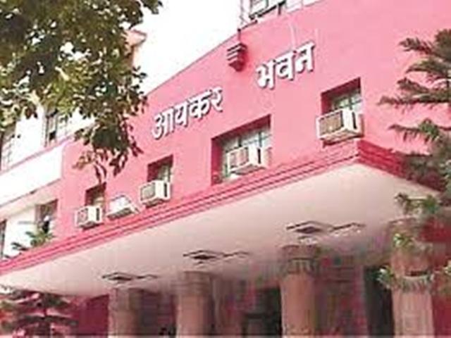 Income tax department : MP-CG के बड़े करदाताओं पर एक हजार करोड़ रुपए का टैक्स बाकी