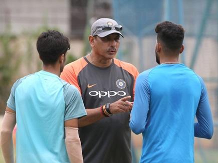 ऐतिहासिक टेस्ट मैच में अफगानिस्तान को कमजोर नहीं आंकेगा भारत