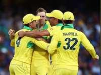 Ind vs Aus: ऑस्ट्रेलिया को झटका, तीसरे वनडे में इस खिलाड़ी का खेलना संदिग्ध