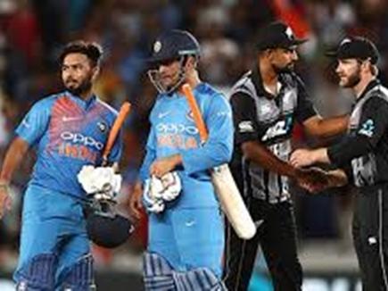 IND vs NZ: पुरुष और महिला टीम के साथ हुआ आखिरी ओवर में 16 रन का अजीब संयोग, पढ़िए पूरा मामला