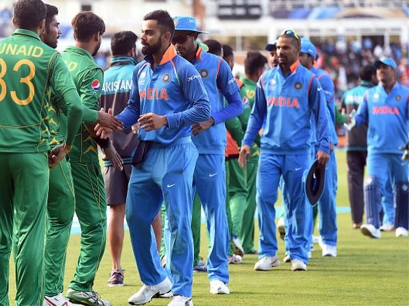 T20 World Cup 2020: वर्ल्ड कप से पहले भारत-पाकिस्तान मैच कराने की ICC की योजना