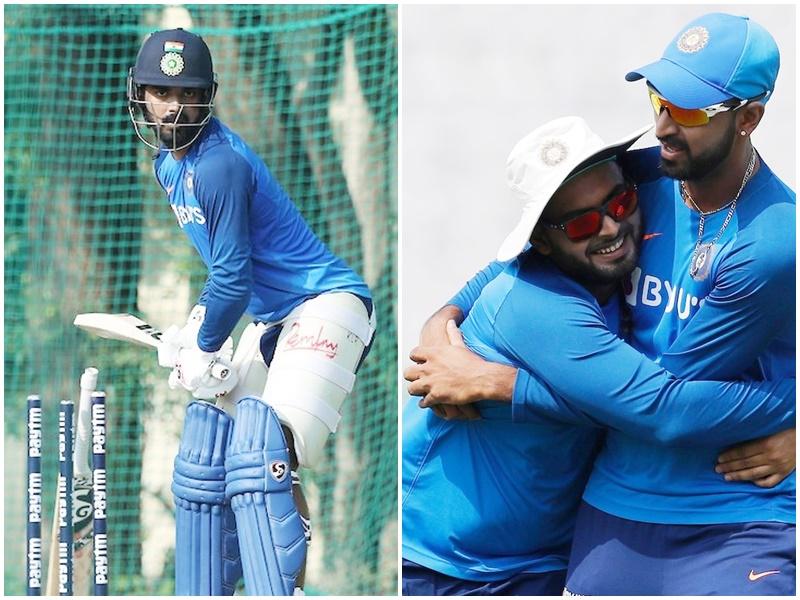 Ind vs SA 2nd T20 match : जीत के साथ टीम इंडिया अपराजेय बढ़त लेना चाहेगी