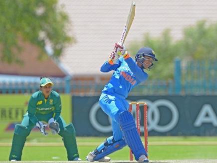 दक्षिण अफ्रीका से सीरीज जीतने के इरादे से उतरेंगी भारतीय महिलाएं
