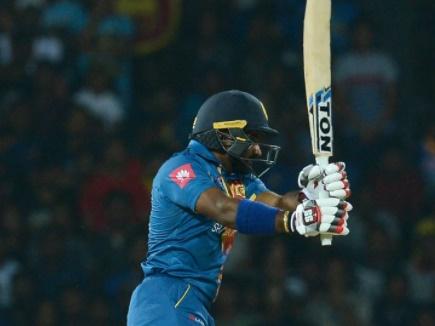 T20 Tri Series: इमर्जेन्सी के बाद श्रीलंका ने  भारत को हराया