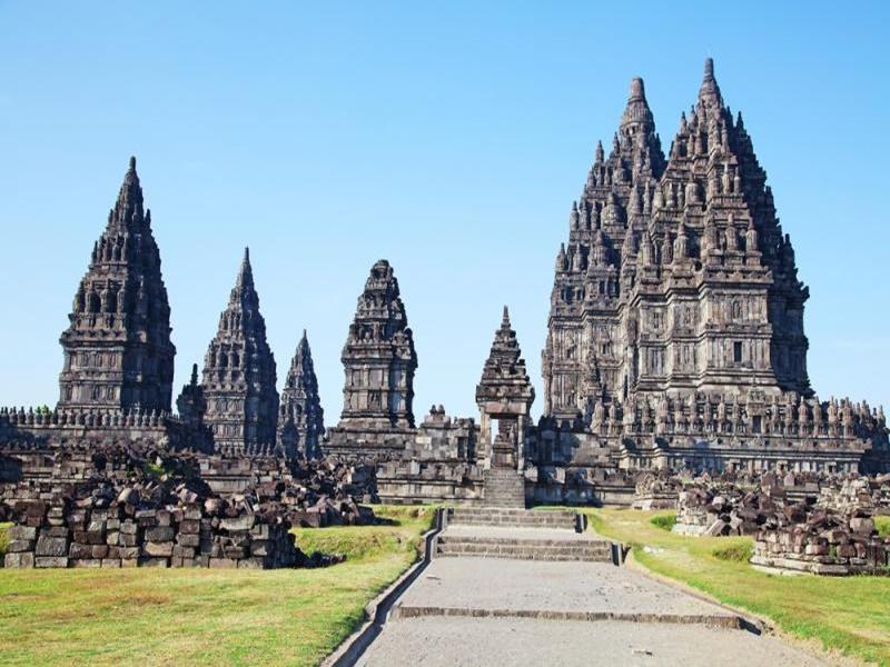 Prambanan Temple: इंडोनेशिया में है अनूठा मंदिर,जहां श्राप से बनी थी देवी, फिर हुआ ऐसा