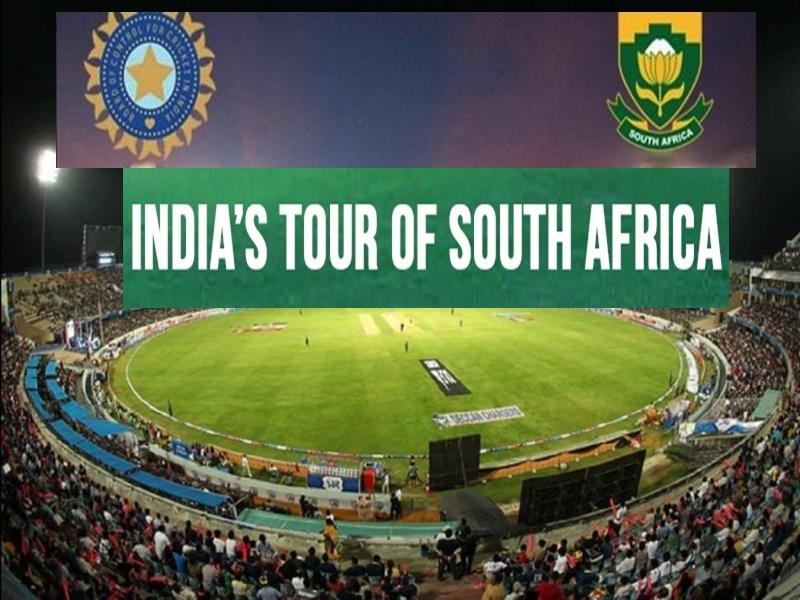 Ind vs SA series: भारत दौरे के लिए दक्षिण अफ्रीकी टीम घोषित