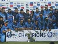 तस्वीरों में देखिए कैसे सांसे थामने वाले मैच में हारा भारत