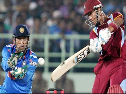 WI के खिलाफ ODI टीम का एेलान, पंत को मौका, कार्तिक बाहर