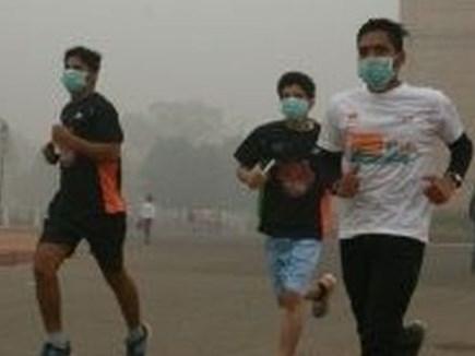 Environment Alart : चौथा सर्वाधिक कार्बन उत्सर्जक देश है भारत