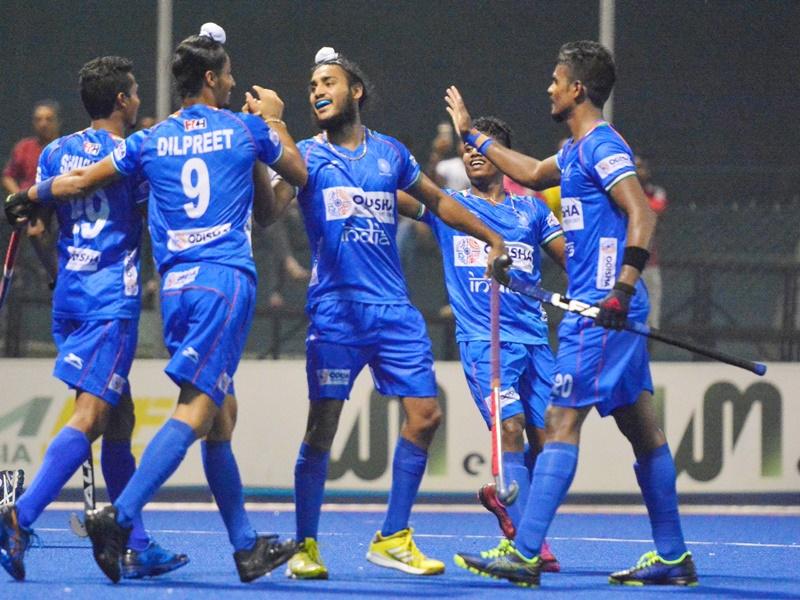 Indian Hockey Team: भारत जूनियर हॉकी टीम फाइनल में, ऑस्ट्रेलिया को 5-1 से रौंदा