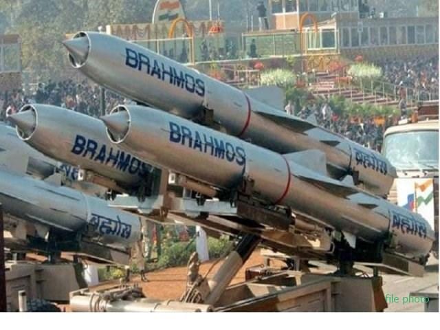मिसाइल निर्यात के क्षेत्र में उभरने को तैयार भारत, पहली खेप हुई तैयार