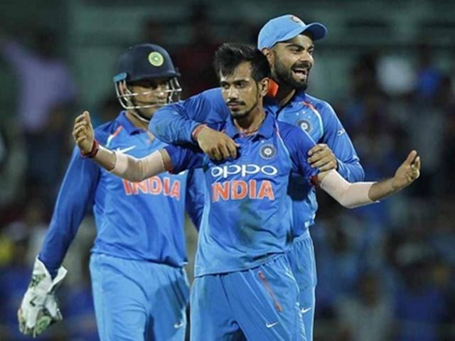 ICC World Cup 2019 : टीम इंडिया का चयन आज, यह हो सकती है संभावित टीम