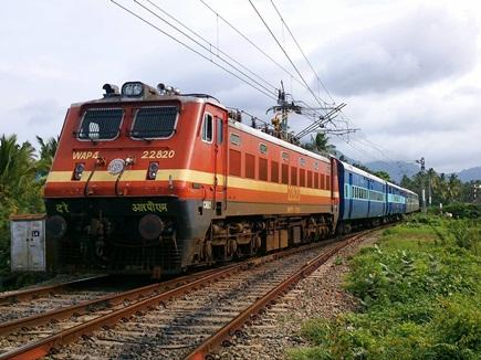छत्तीसगढ़ में रेलवे की इन परियोजनाओं पर जल्द शुरू होगा काम