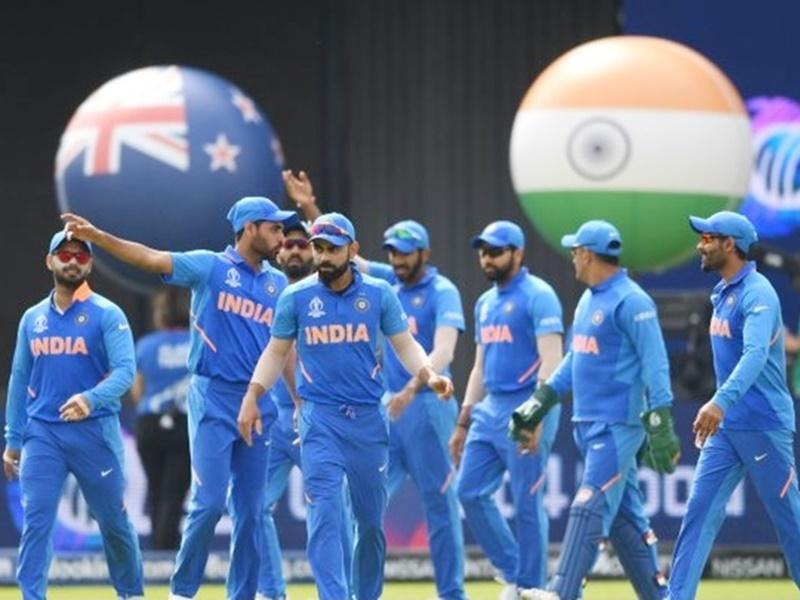 Indian team will return after World cup final: विश्व कप फाइनल के बाद ही स्वदेश लौटेगी टीम इंडिया