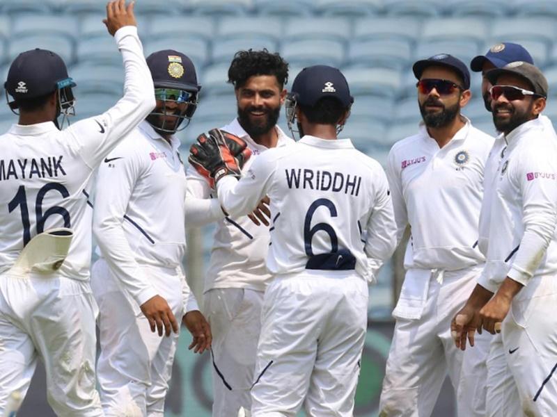 Ind vs SA 2nd Test: भारत ने ध्वस्त किया ऑस्ट्रेलिया का स्पेशल वर्ल्ड रिकॉर्ड