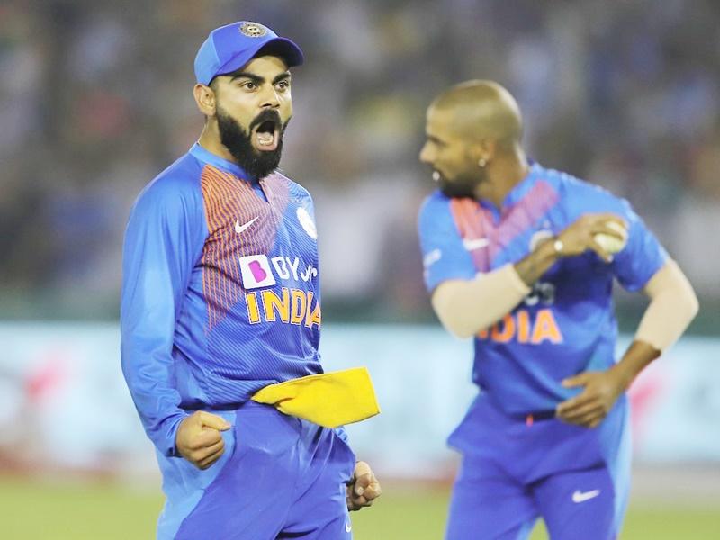 India vs South Africa 3rd T20I: टीम इंडिया की निगाहें 10वीं टी20 सीरीज जीत पर