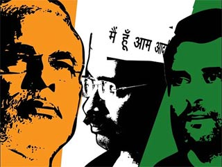 भारतीय राजनीति